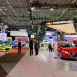 The 2020 New York International Auto Show Has Been Cancelled Amidst the Coronavirus Pandemic