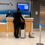 American Bans Passenger Who Refused to Wear a Mask