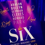 The Musical 'Six' to be Performed in Drive-In Spaces Across the U.K.