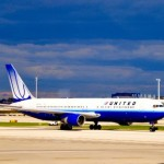 United Airlines to Operate 34% of its Schedule in September, 40% in October