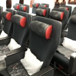 Air Canada to Offer In-Flight Menus by Chef Jérôme Ferrer