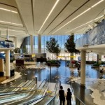 LaGuardia Airport to Open Western Concourse, American's New Base of Operations There
