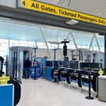 Despite Dire Warnings, Airports Report a Rise in Travelers