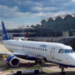 """In a 'Year Like No Other,"""" JetBlue Posts $1.4 Billion Annual Loss"""