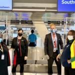 Coronavirus News Update – March 25: U.S. Airlines Start a Return to Normalcy