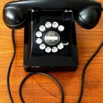 UK to Hang Up on Landline Phones in 2025