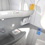ANA Unveils 'World's First' Hands-Free Lavatory Doors