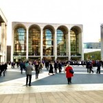 Pandemic Expedites Major Makeover of New York Philharmonic's Concert Hall at Lincoln Center