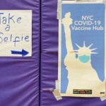 The National Weather Service Wants You to take a 'Safe Place Selfie Day' on Wednesday
