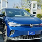 New York City Plans Curbside EV Charging Stations