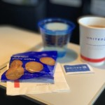 United Airlines Introduces New First-Class Menus and Snack Pre-Order Options for Coach