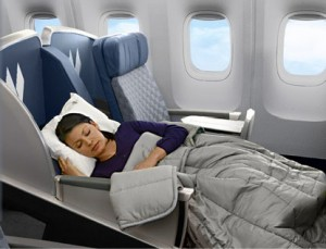 American's Next Generation Business Class Seating