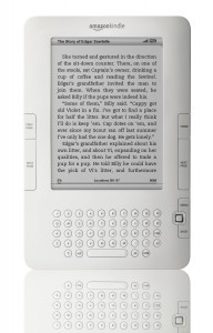 The new and improved Kindle