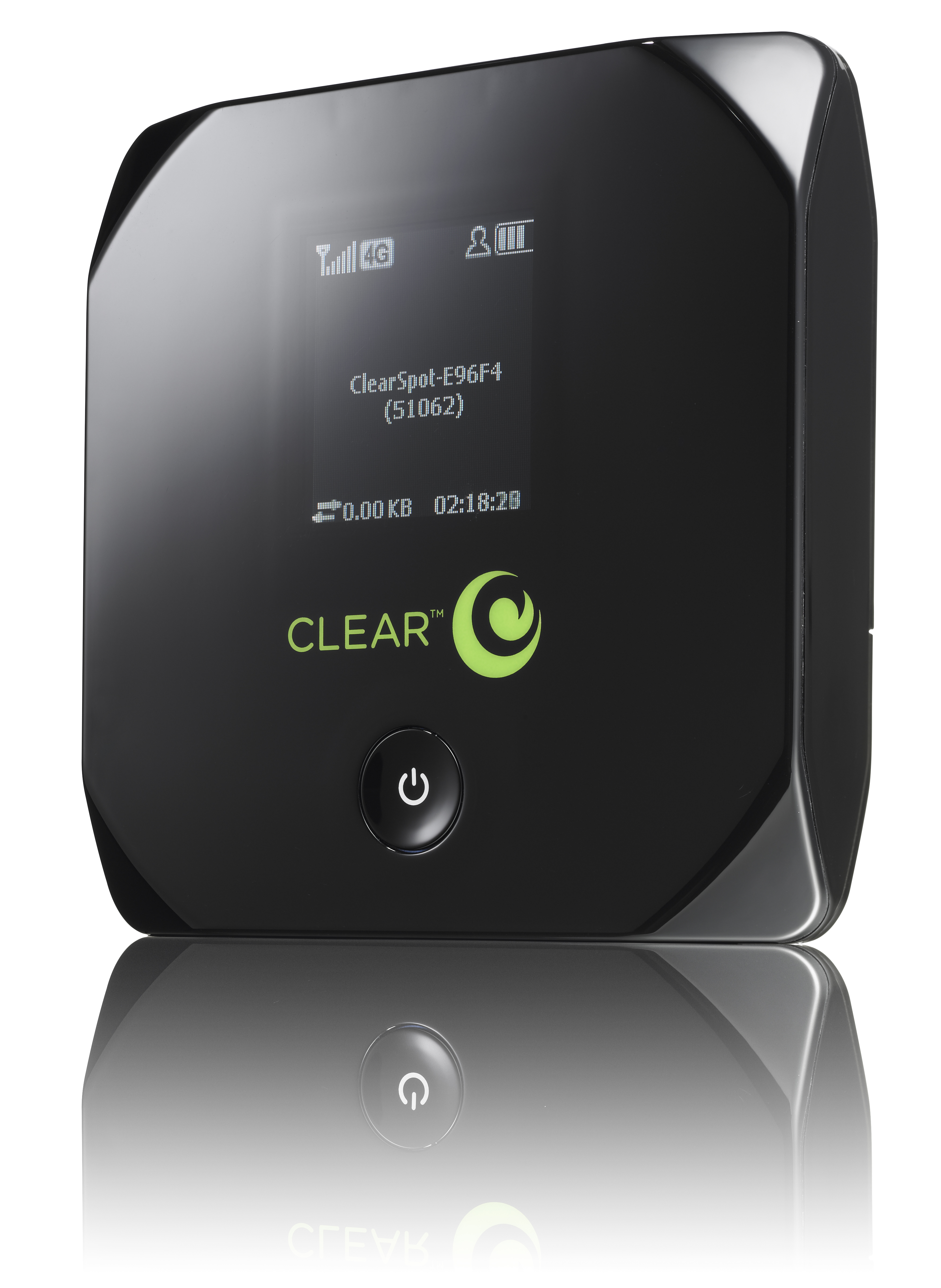 "Clearwire plans to sell WiMax service under ""Clear"" brand"