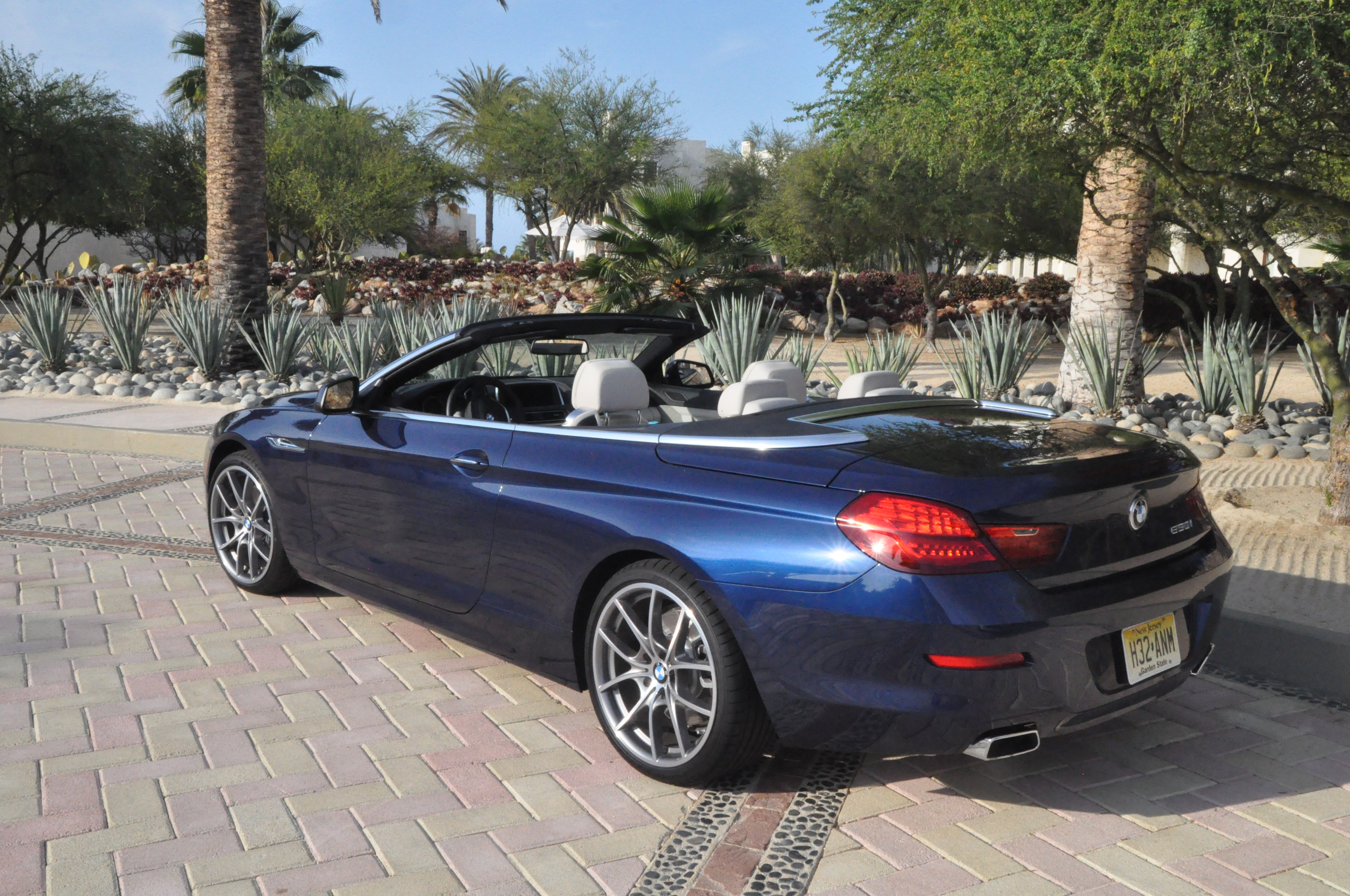 2012 bmw 650i convertible review and test drive frequent. Black Bedroom Furniture Sets. Home Design Ideas