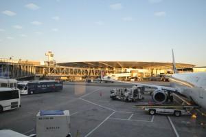 Delta Terminal 3 Terminal 4 Worldport
