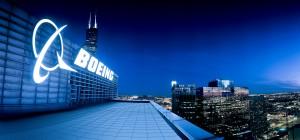 boeing corporate headquarters building