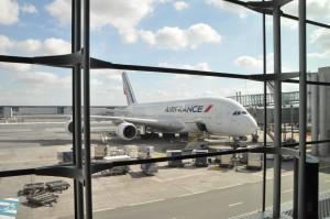Air France, A380, Airbus