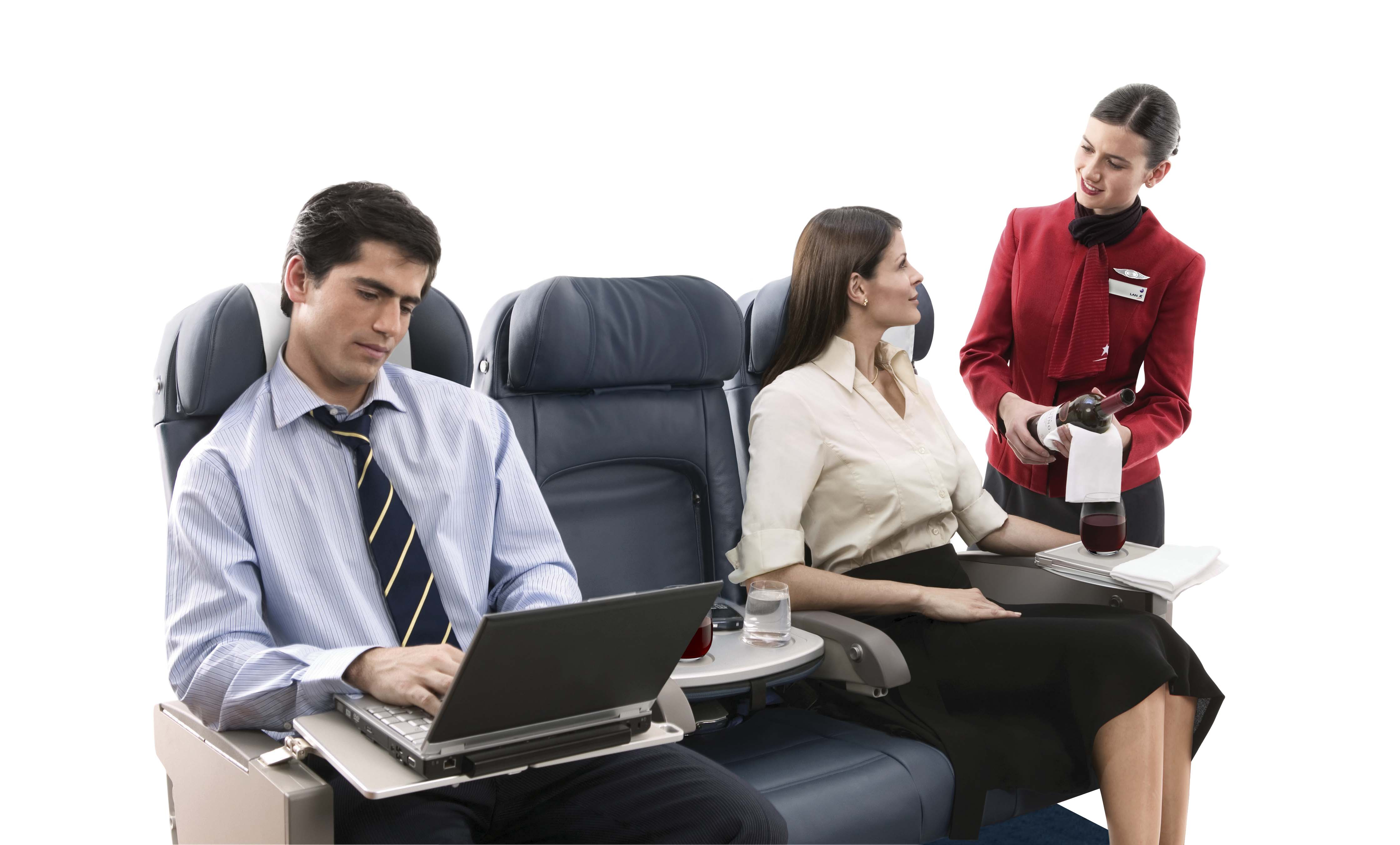 American Airlines And Lan Ecuador Codeshare Approved