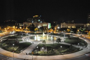 Logan Circle, Philadelphia