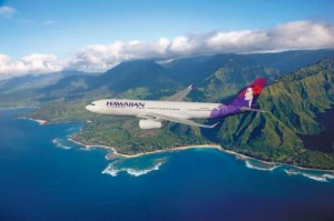 Hawaiian Airlines Airbus A330-200