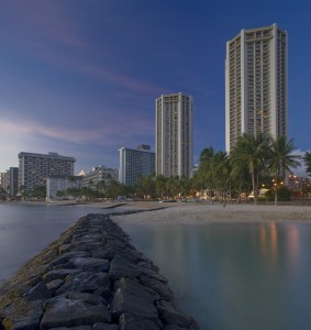 Hyatt Place Waikiki Beach