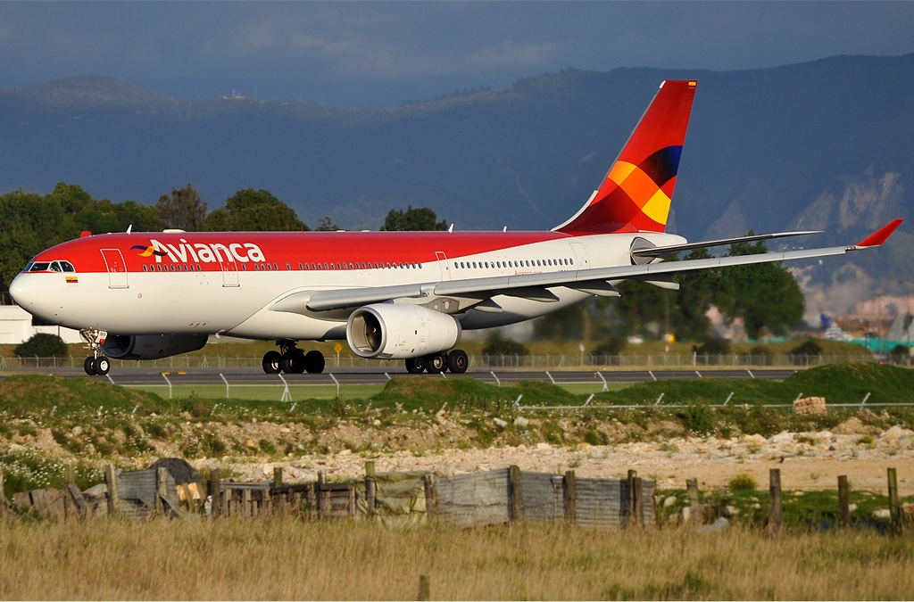 United And Avianca Sign Codeshare Agreement Frequent