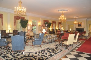 Dearborn Inn, a Marriott Hotel