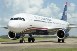 US Airways Airbus 320