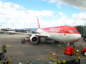 Avianca 767-200