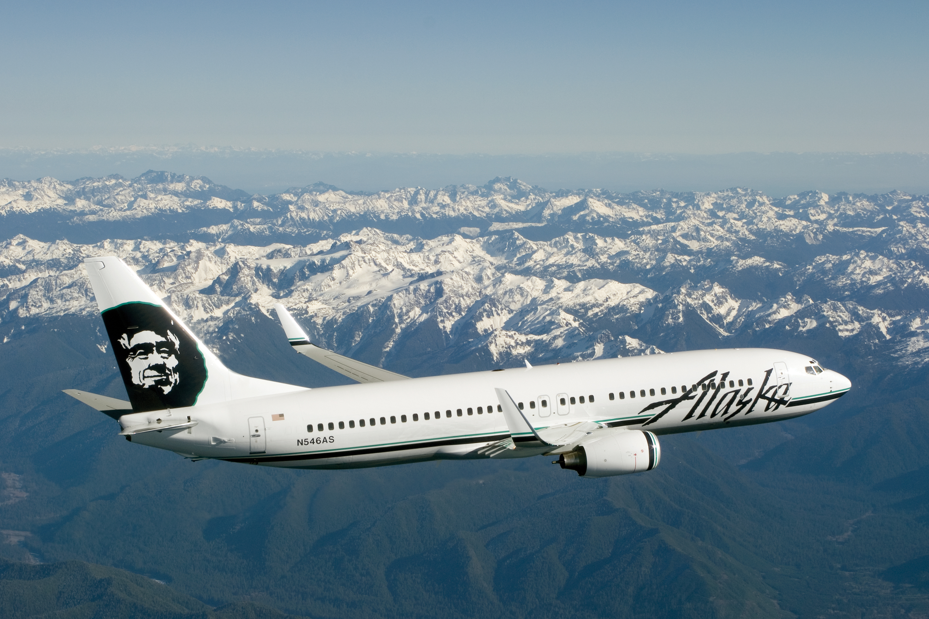 Alaska Airlines Adds Service Between Seattle And San