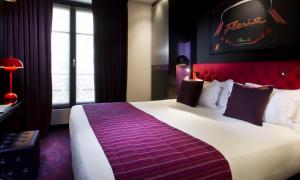 Classique room at Hotel Atmoshperes