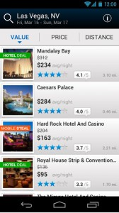 Hotels by Orbitz for Android