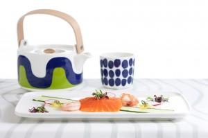 Marimekko for Finnair collection