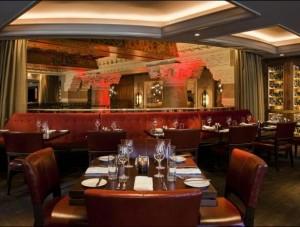 Michael Jordan's Steak House