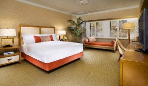 Paradise Suite at Tropicana Las Vegas