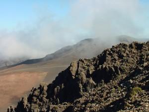 Haleakala National Park, Maui , Hawaii