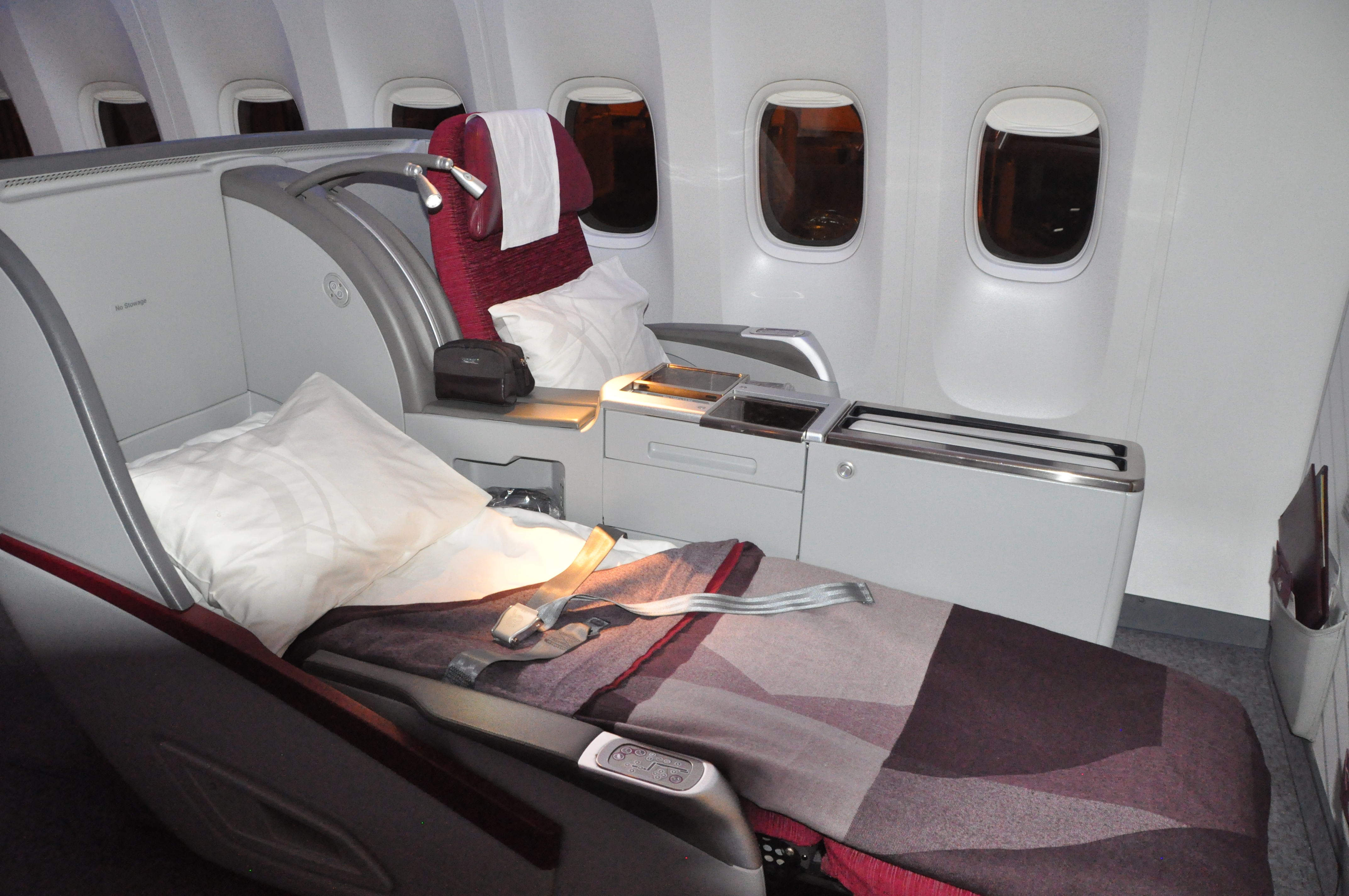 American Qatar Airways To Offer Reciprocal Frequent Flyer