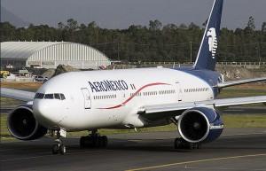 Aeromexico Boeing 777-200