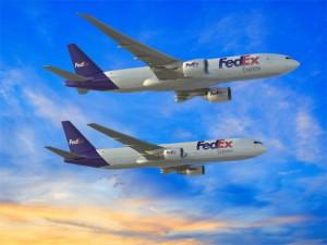 Boeing FedEx 767F