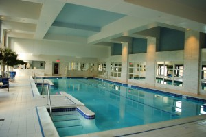 Four Seasons Atlanta Pool