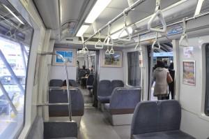 Tokyo Haneda Airport Line Monorail