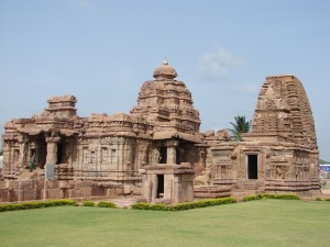 Temples in North Karnataka, India
