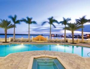 Pool Westin Cape Coral