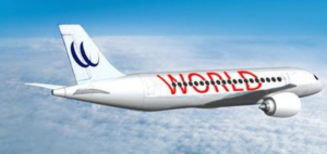 World Global Airlines is a founding member of ASSTIC