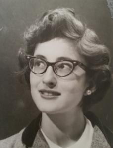 Marilyn Spira