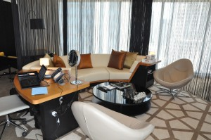 A typical W suite