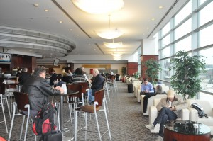 United Club at Newark-Liberty
