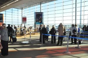 Paris Charles de Gaulle (Roissy) Airport