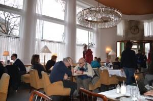 Café Prückel, Vienna